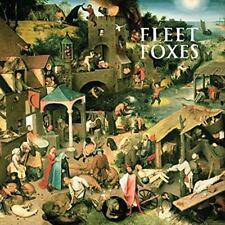 Fleet Foxes - Fleet Foxes New & Sealed LP Free Shipping