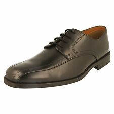 Mens Clarks Formal Lace-Up Shoes, Label Bakra Sky -w