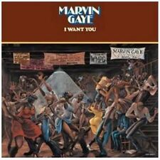 I Want You - Gaye,Marvin New & Sealed LP Free Shipping