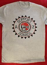 "Hells Angels Arizona Nomads - ""NEW"" - Sprocket Men T-Shirt - Grey"