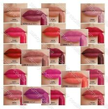 AVON ~ Perfectly Matte Lipstick SAMPLES Hen Party Handbag ~ ALL 20 JUST 31p EACH