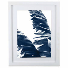 Positively Home Fig Leaves II Framed Photographic Print