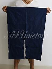 SHORT THAI FISHERMAN COTTON PANTS MEN WOMEN UNISEX WRAP YOGA MEDITATION BEACH