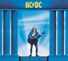 Who Made Who - Ac/Dc LP