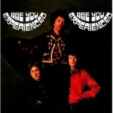 Are You Experienced?-uk Sleeve Edition - Hendrix,Jimi Experience New & Sealed LP