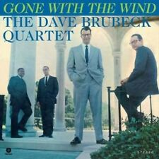 Gone With the Wind - Brubeck,Dave New & Sealed LP Free Shipping