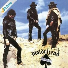 Ace of Spades - Motorhead LP
