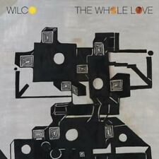 Whole Love (lp) - Wilco New & Sealed LP Free Shipping