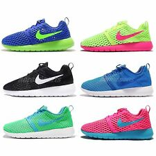 Nike Roshe One Flight Weight GS Kids Women Running Shoes Sneakers Pick 1