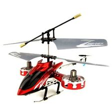 Z008 Mini 4ch Remote Control Helicopter RTF with Gyro and USB