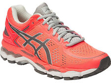 Asics Gel Kayano 22 Womens Runners (B) (0697) + FREE AUS DELIVERY