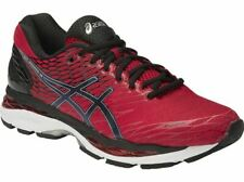 Asics Gel Nimbus 18 Mens Running Shoes (D) (2390) + FREE AUS DELIVERY