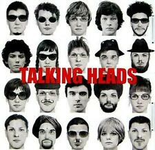 Best Of Talking Heads,The - Heads Talking New & Sealed Compact Disc Free Shippin