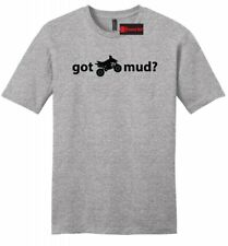 Got Mud? Funny Mens Soft T Shirt Mudding 4 Wheeling Off Road Tee 4X4 Gift Tee Z2