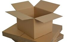 NEW - LARGE DOUBLE WALL Cardboard House Moving Boxes - Removal Packing box