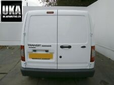 FORD TRANSIT CONNECT T200 08-13 O/S/R DRIVERS SIDE REAR DOOR SWB LOW ROOF