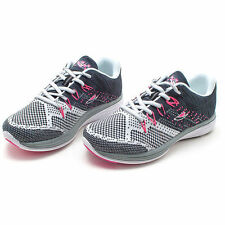 Unique Womens Ladies Jogging Trainer Athletic Shoes Sneakers Running Walking