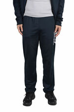"Emporio Armani EA7 ""Train Big"" Logo Dark Blue Track Sweat Pants Size S L XL"