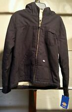 DICKIES Boys KJ350 Sherpa Lined Duck Jacket  S, M, L, XL  NWT