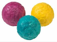West Paw BOZ Dog Ball US Made Dog Toy ZogoFlex Air Flexible Floating Water Toy