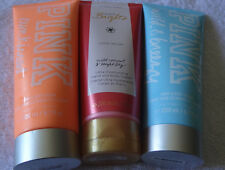 Victoria's Secrete SUNNY BRIGHTS, Pink Sun Kissed, Pink Wild & Breezy Choose One