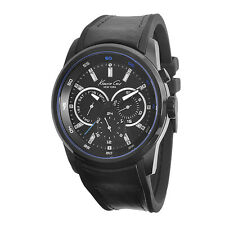 Kenneth Cole Analog Casual   Black US Mens Watch KC10022537