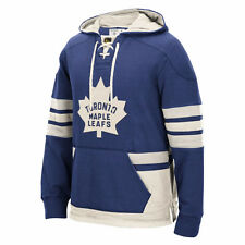 Toronto Maple Leafs Pullover Hoodie