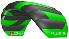 Peter Lynn 2016 Hype Kitesurf Trainer Two Line Power Kite With Bar