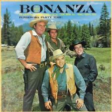 Bonanza: A Ponderosa Party [5 discs] New CD
