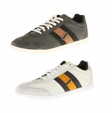 Diesel Mens Casual Shoes Genuine Leather Fashion Sneakers Lounge + Colors Sizes
