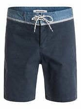 Quiksilver Mens Street Trunk Yoke - Shorts Shorts