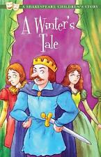 Winters Tale by Macaw Books Paperback Book