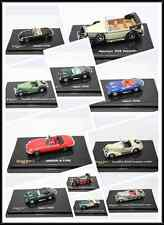 RICKO 1:87 HO Scale Vintage Car NEW Collection #2 - Choose from drop down menu