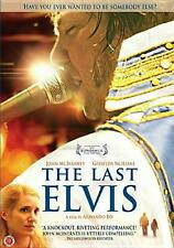 Last Elvis - DVD Region 1 Brand New Free Shipping