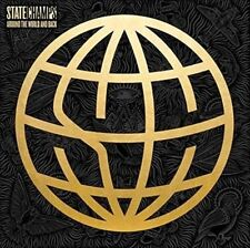 Around the World & Back - State Champs LP