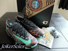 2014 Nike KD VI All Star Gumbo League sz 11 Kevin Durant viii vii aunt air