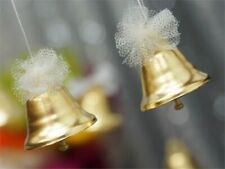 Wedding BELLS FAVORS Cute Decorations Gifts Party Ceremony Reception Wholesale
