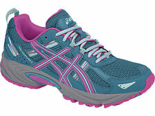 Asics Gel Venture 5 Womens Trail Shoes (B) (4920) + FREE AUS DELIVERY