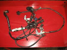 NEW HONDA CRF450R CRF 450R STOCK OEM WIRE WIRING HARNESS 2012