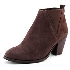 Charles By Charles David Vaxio Women  Round Toe Suede  Ankle Boot