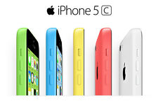 Apple iPhone 5C 16GB 32GB - Factory Unlocked GSM - 4G Smartphone - Choose Color