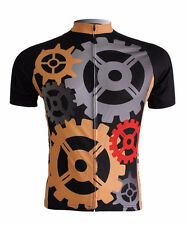 XINTOWN Gear Cycling Shirt Top Clothing Bike Bicycle short sleeve cycling Jersey