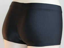 SHORTS FOR ROLLER DERBY,POLE DANCING,YOGA,RUNNING,GYM,DANCE,ZUMBA - 2 COLOURS