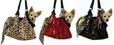 Pet Flys Run Around Pet Carrier Tote * 3 COLORS Dog Cat Shuttle Purse Travel Bag