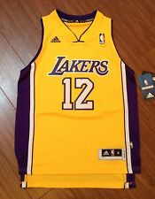 Dwight Howard Los Angeles Lakers Home Youth Adidas Swingman Jersey New With Tags