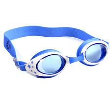 Kid Non-Fogging Anti UV Swimming Goggles Swim Glasses Adjustable UV Protection