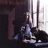 CAROLE KING - TAPESTRY - REMASTERED CD - SO FAR AWAY / YOU GOT A FRIEND +