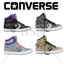 Converse All Star Chuck Taylor Canvas Shoes Low / high Top All colors and Sizes