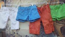 Gently Used Miss Me Shorts     A