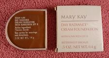 Mary Kay Day Radiance Cream Foundation - ..50oz - Select your shade